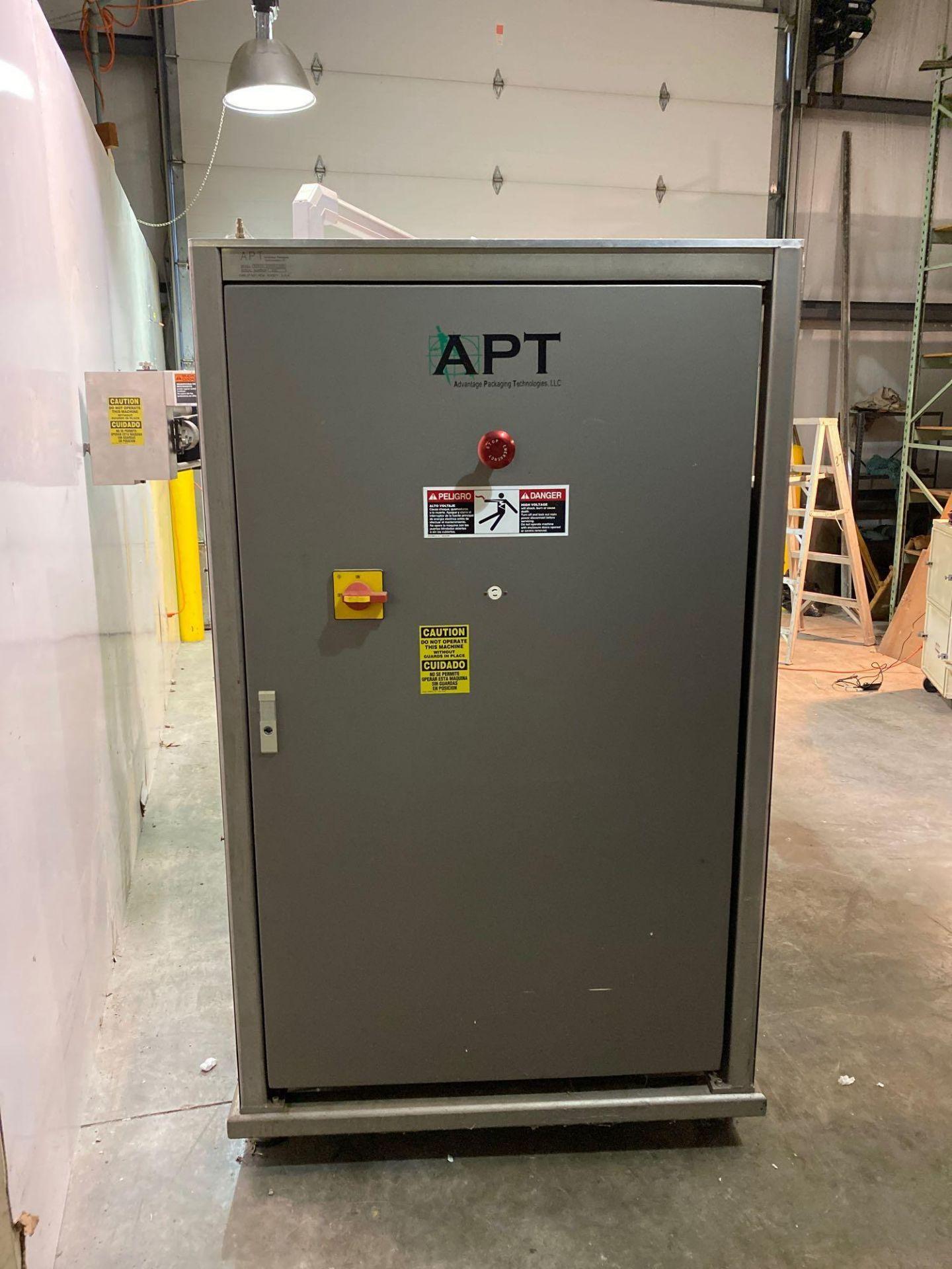 APT Packaging Foil Packaging Machine - Image 24 of 27