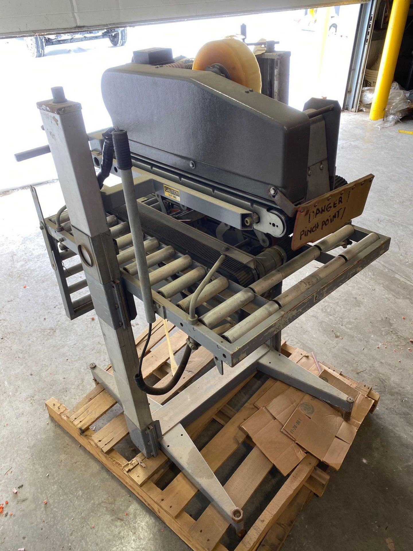 Packaging Equipment with COEL MH63C4 Motor - Image 7 of 8