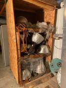 Crate of Cooper Type M-57 Light
