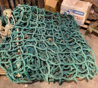 Rigging Net