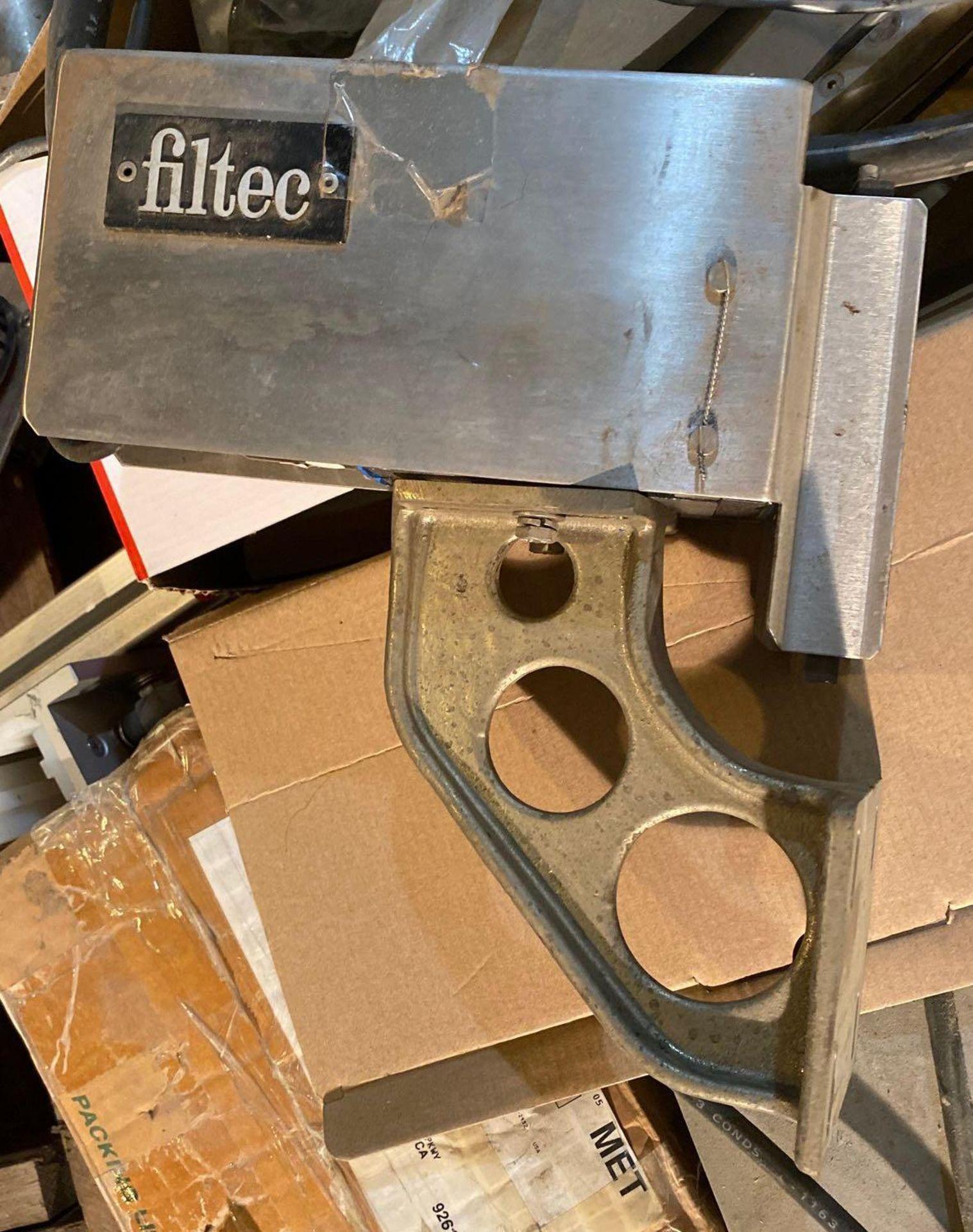 Filtec Jr Model FT 50 Fill Level Inspector - Image 11 of 14