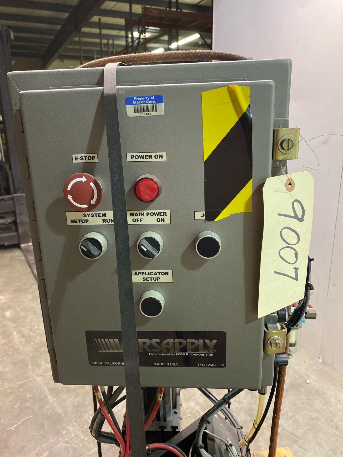 Versapply Labeling Machine - Image 6 of 16