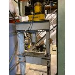 66 Ton Press with Enerpac Motor