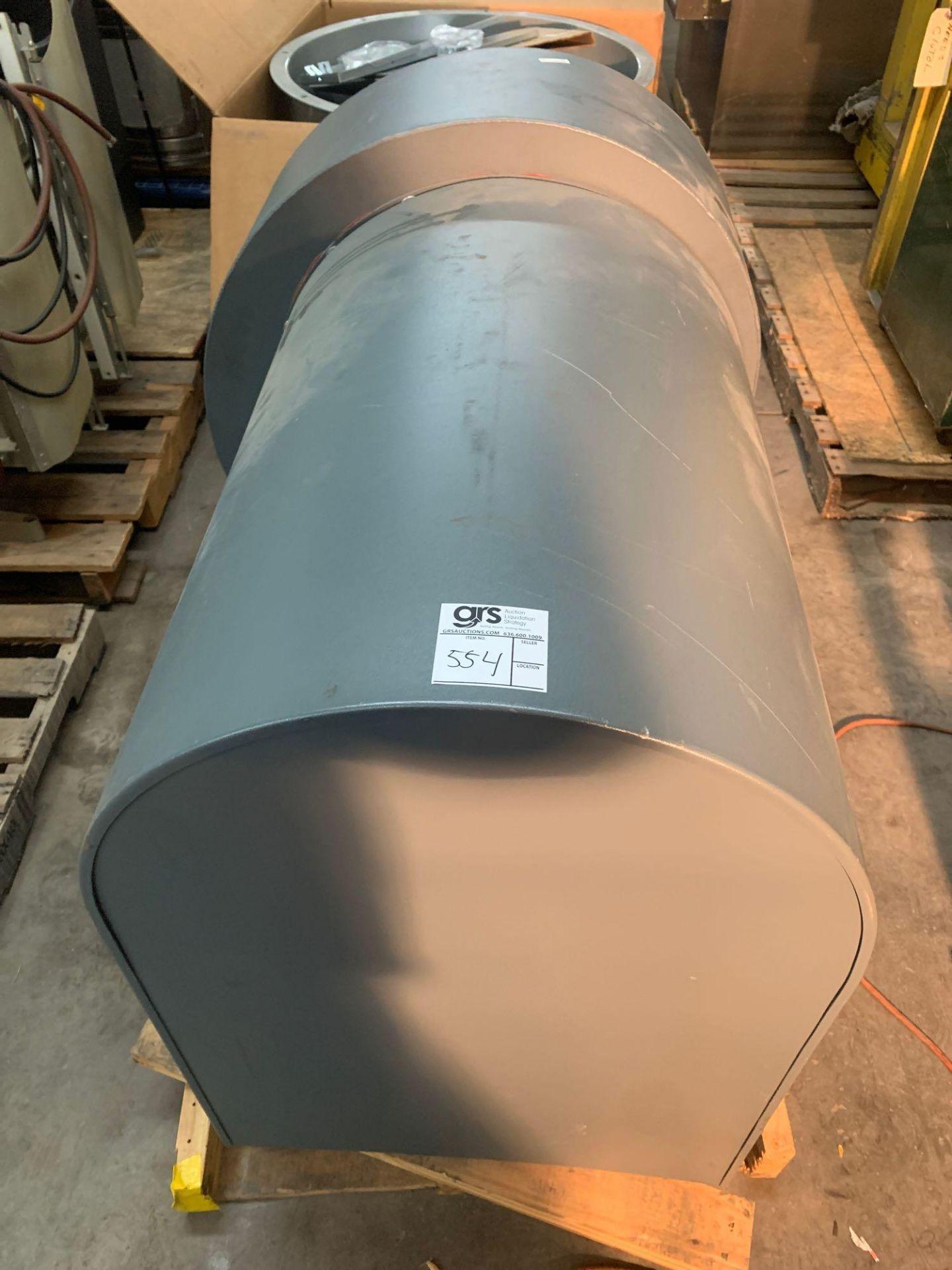 Custom Roof Blower - Image 2 of 5