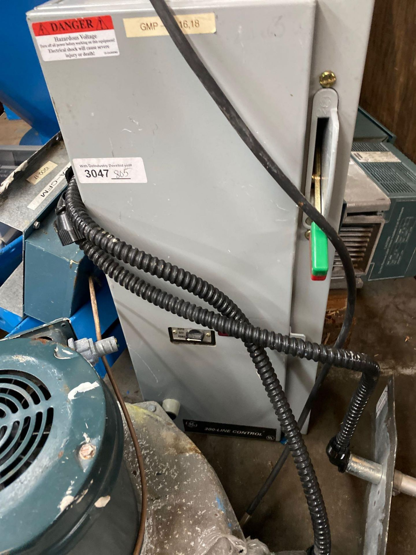 Torit Dust Collector - Image 6 of 6