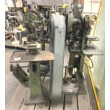 (3) Stokes Model E Tablet Presses - Sold For Parts