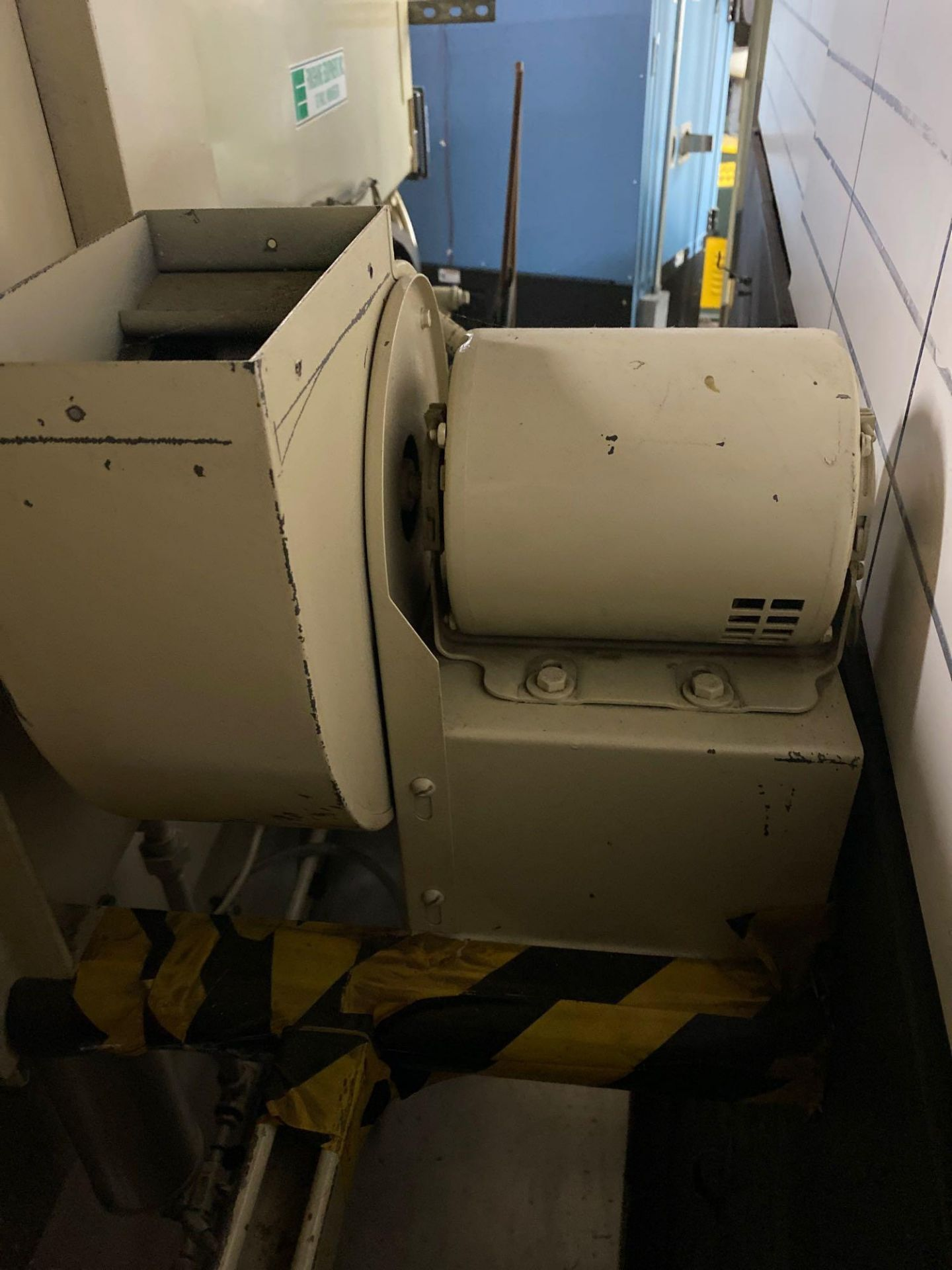 Finishing Equipment Inc. Parts Degreaser - Image 8 of 24