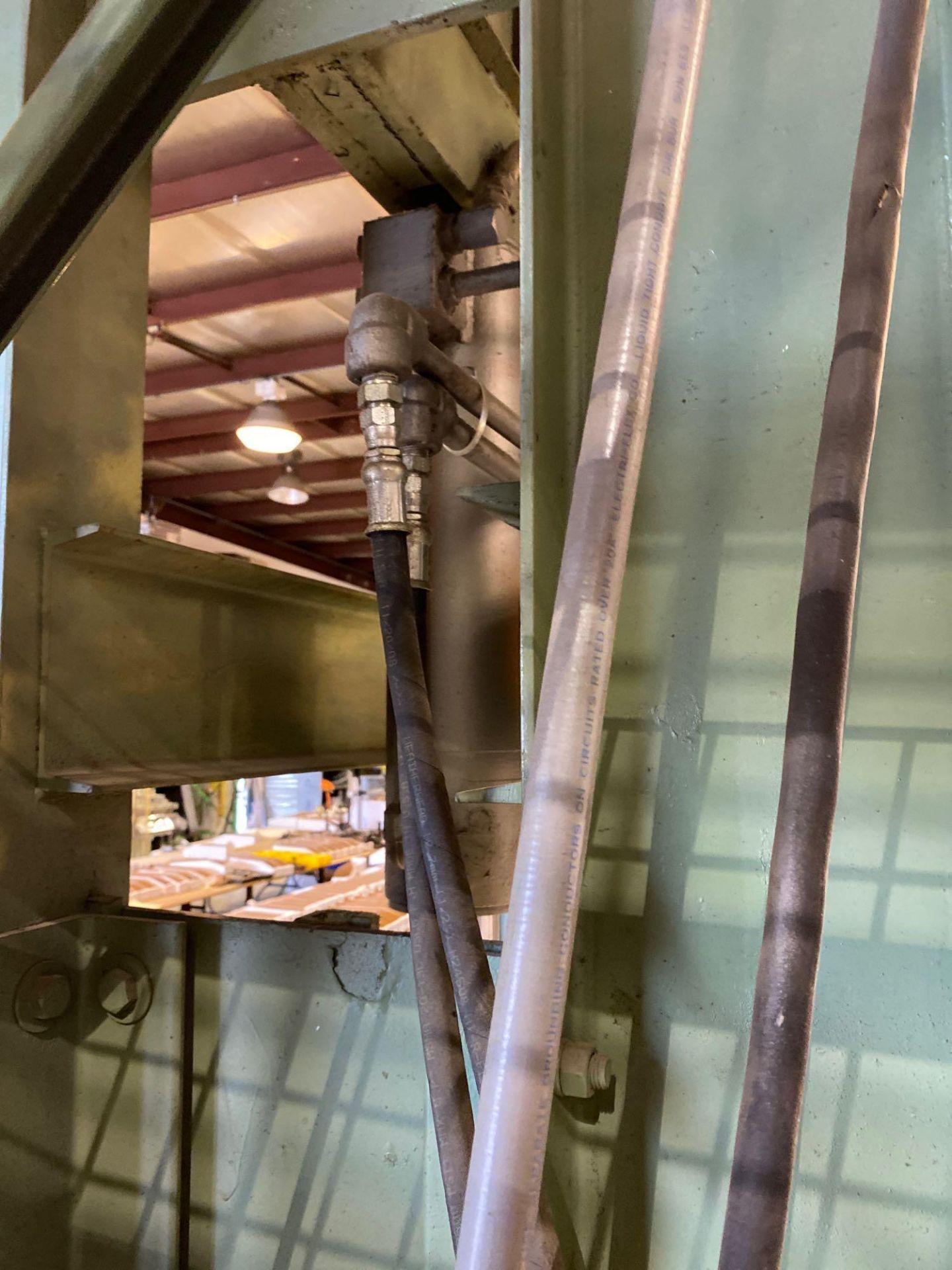 60 + Metal Press Brake - Image 9 of 10