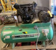 Cast Iron Series Speed Aire Compressor