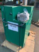 OsKar Anti-Pollution Filter