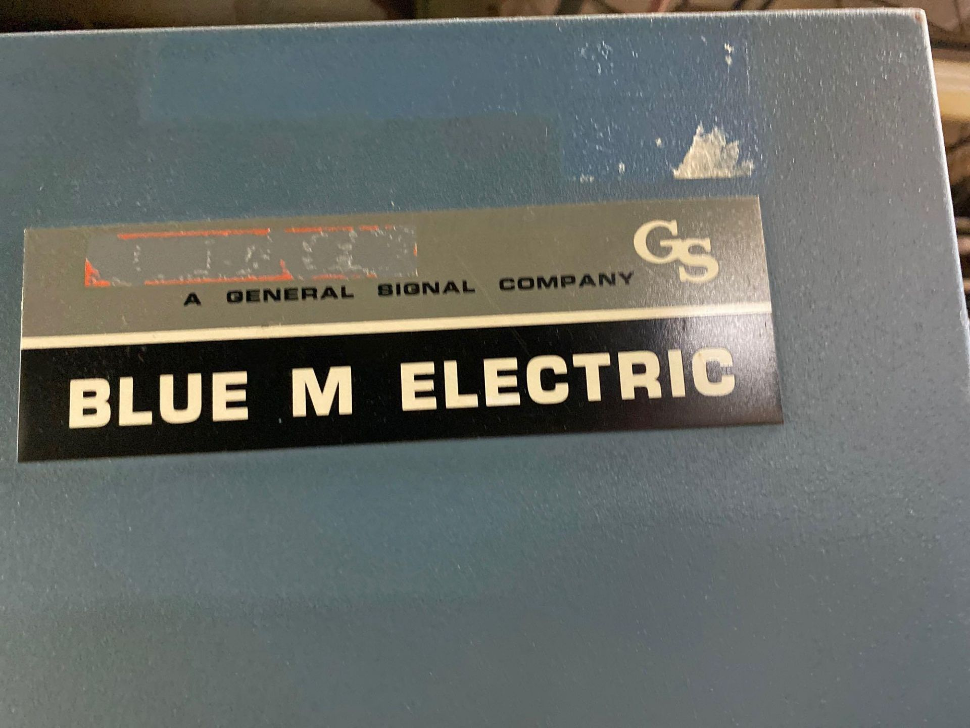 Blue M Electric Lab Oven - Image 6 of 16