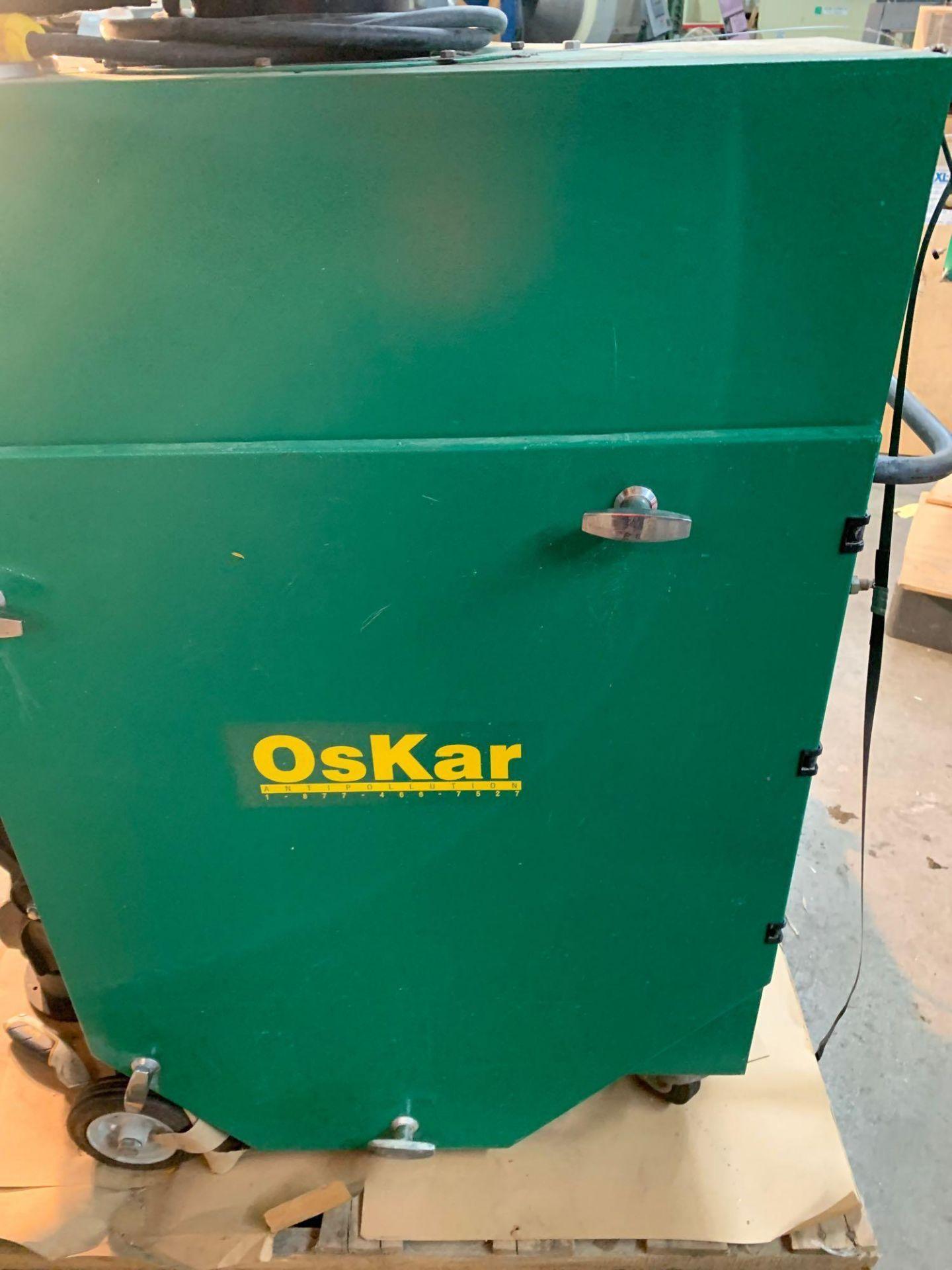 OsKar Anti-Pollution Filter - Image 8 of 8