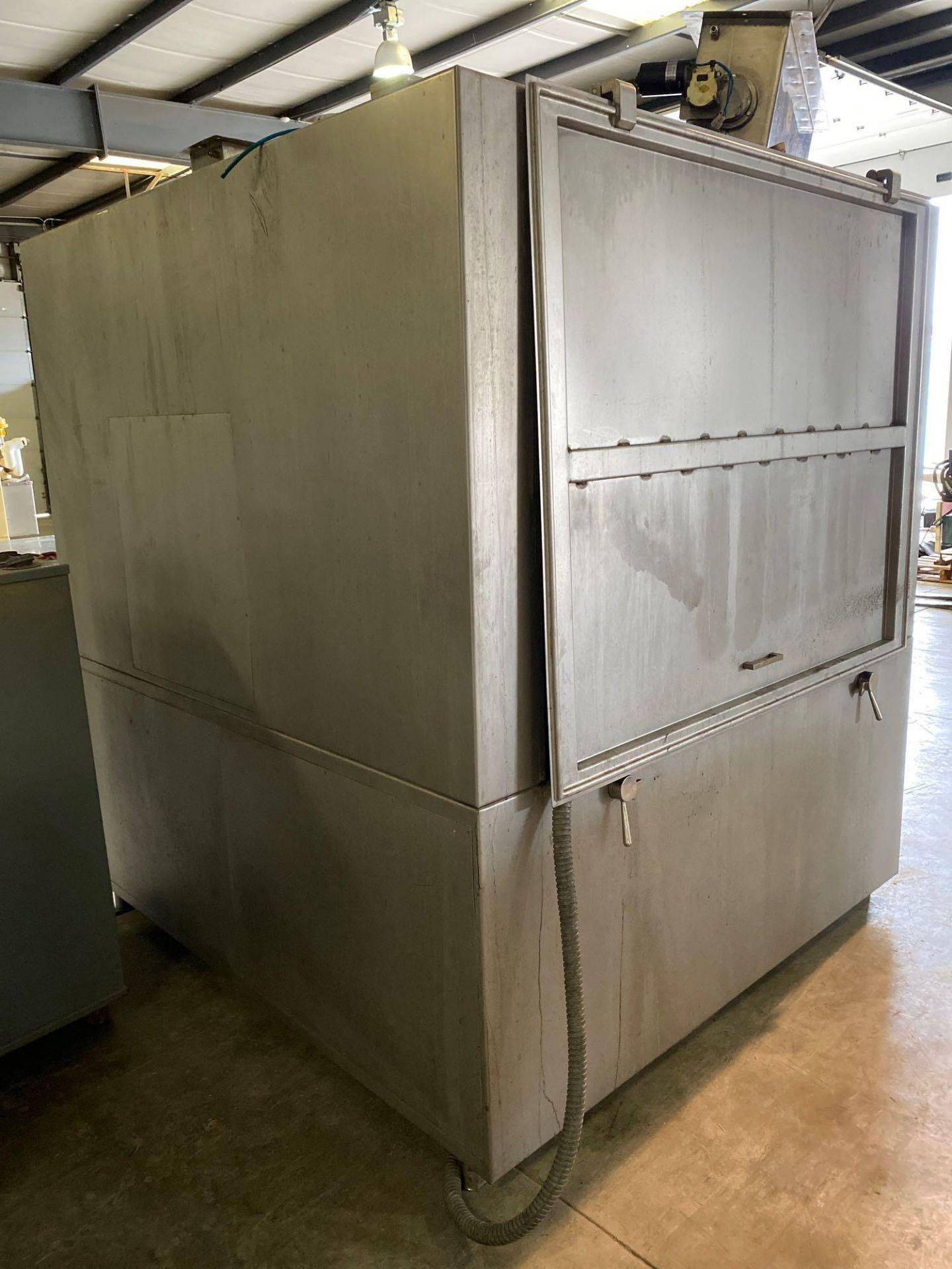 High Efficiency Intelligent Film Coating Machine/Pan Coater - Image 12 of 12
