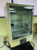 Lab Line TempCon Oven Model N8520-10, American Scientific