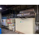 Finishing Equipment Inc. Parts Degreaser