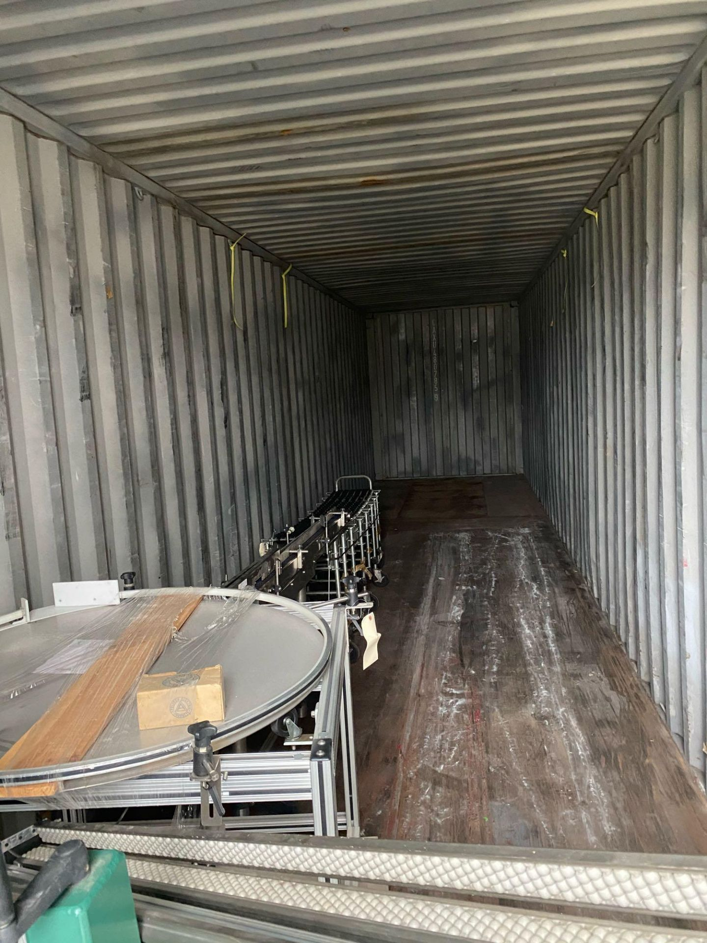 Shipping Containers - Image 2 of 3
