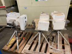 (14) Metalchek Lab Scanners