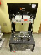 Handsen Research Dissolution Test Stations