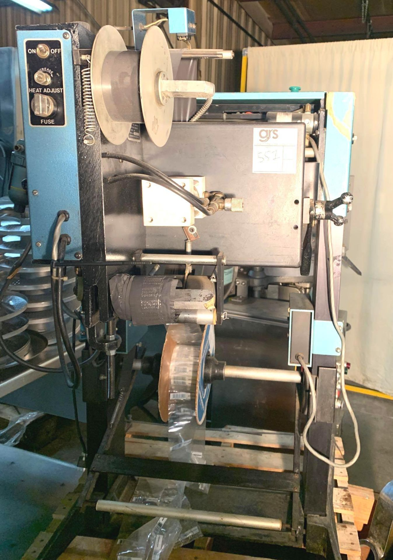 Automated Packaging P100 Imprinter - Image 2 of 12