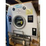 VectorFurend Hi-Coater, Flow Control Pump/Pressure Control