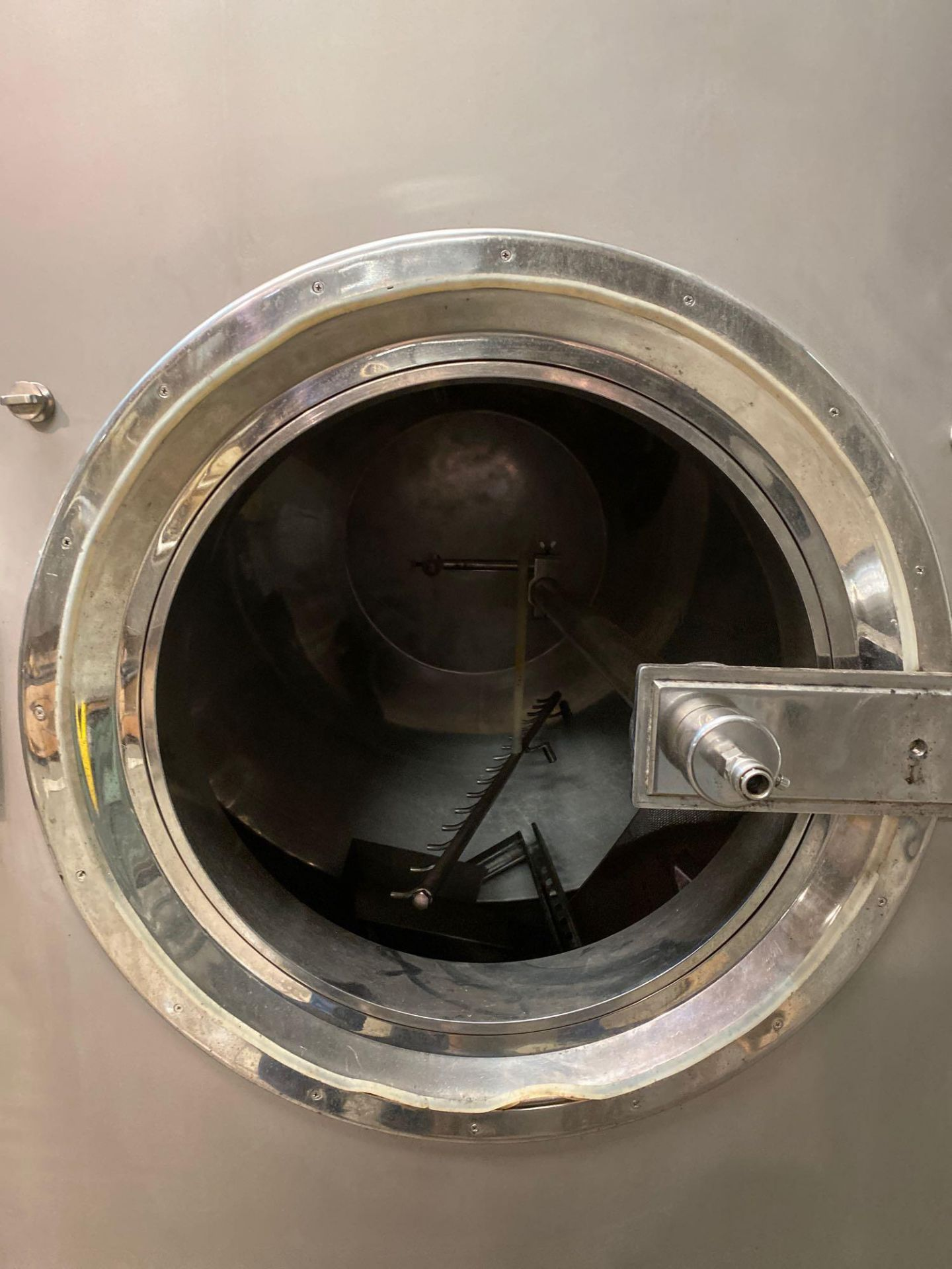 High Efficiency Intelligent Film Coating Machine/Pan Coater - Image 5 of 7