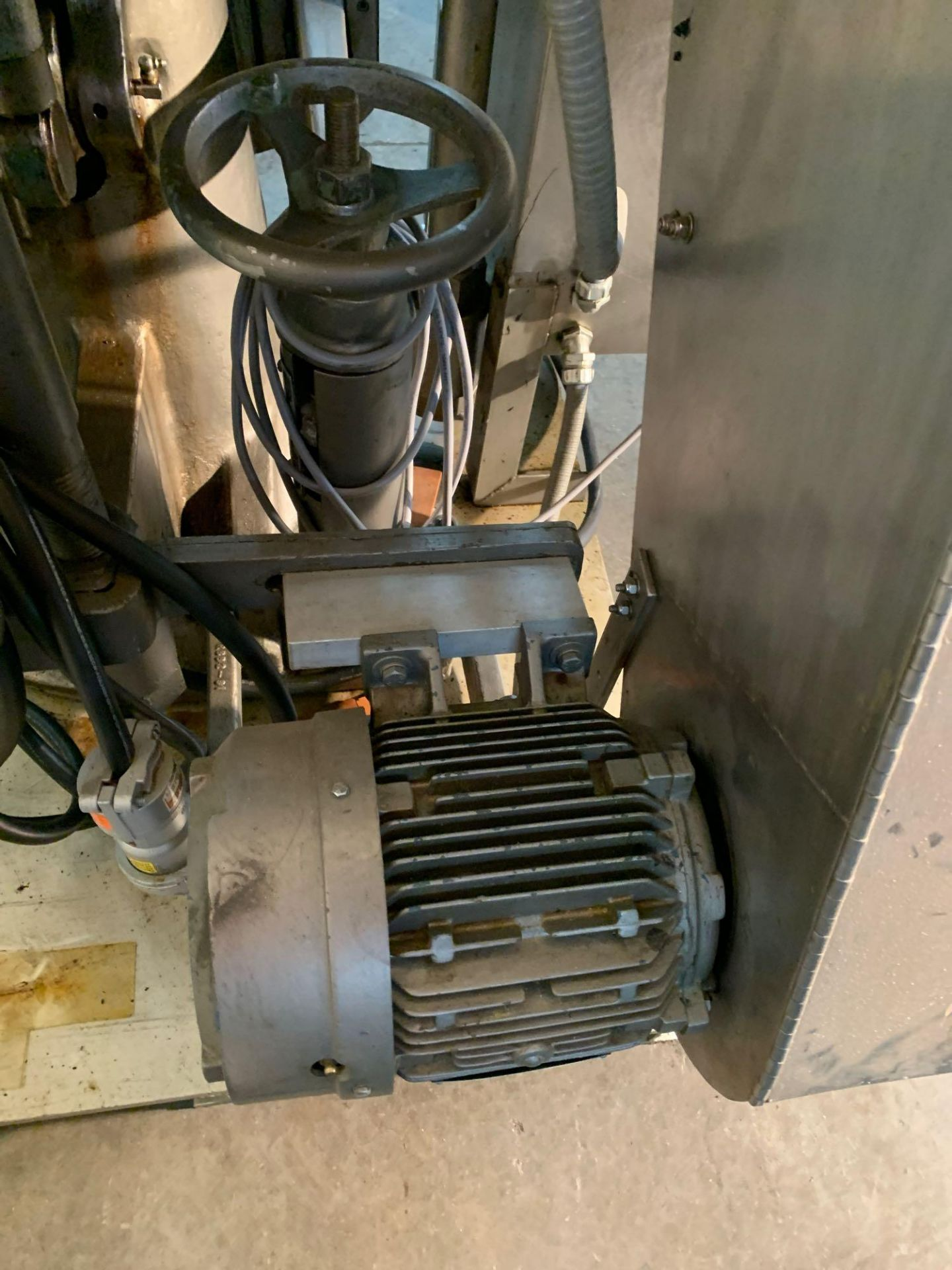 Stokes 580-1, 35 Station Tablet Press - Image 6 of 10