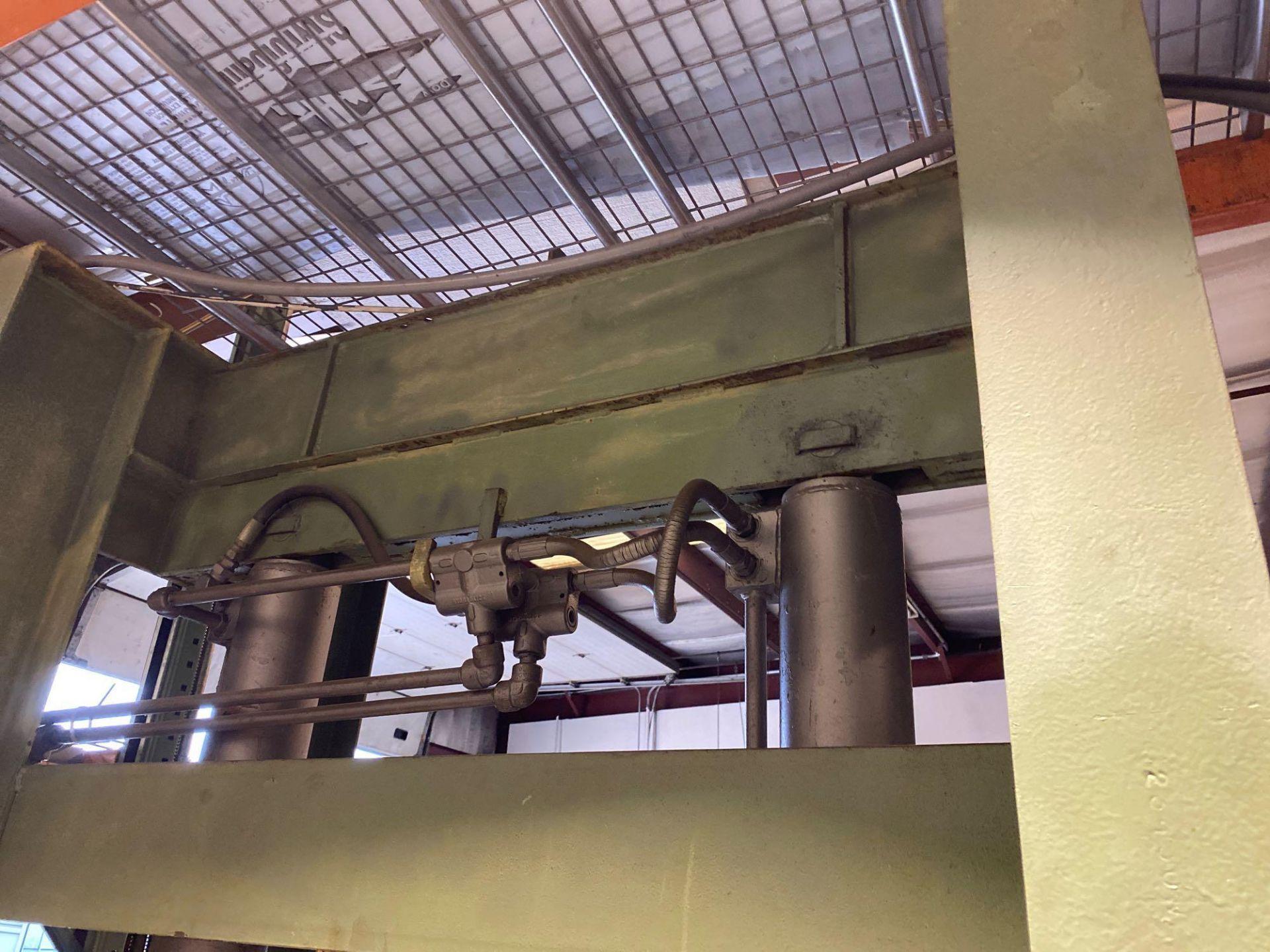 60 + Metal Press Brake - Image 10 of 10