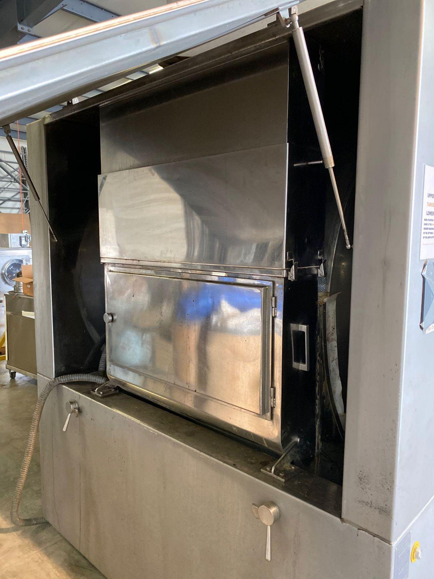 High Efficiency Intelligent Film Coating Machine/Pan Coater - Image 10 of 12