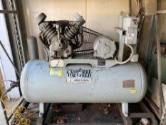 Campbell Hausfeld Compressor with Dryer