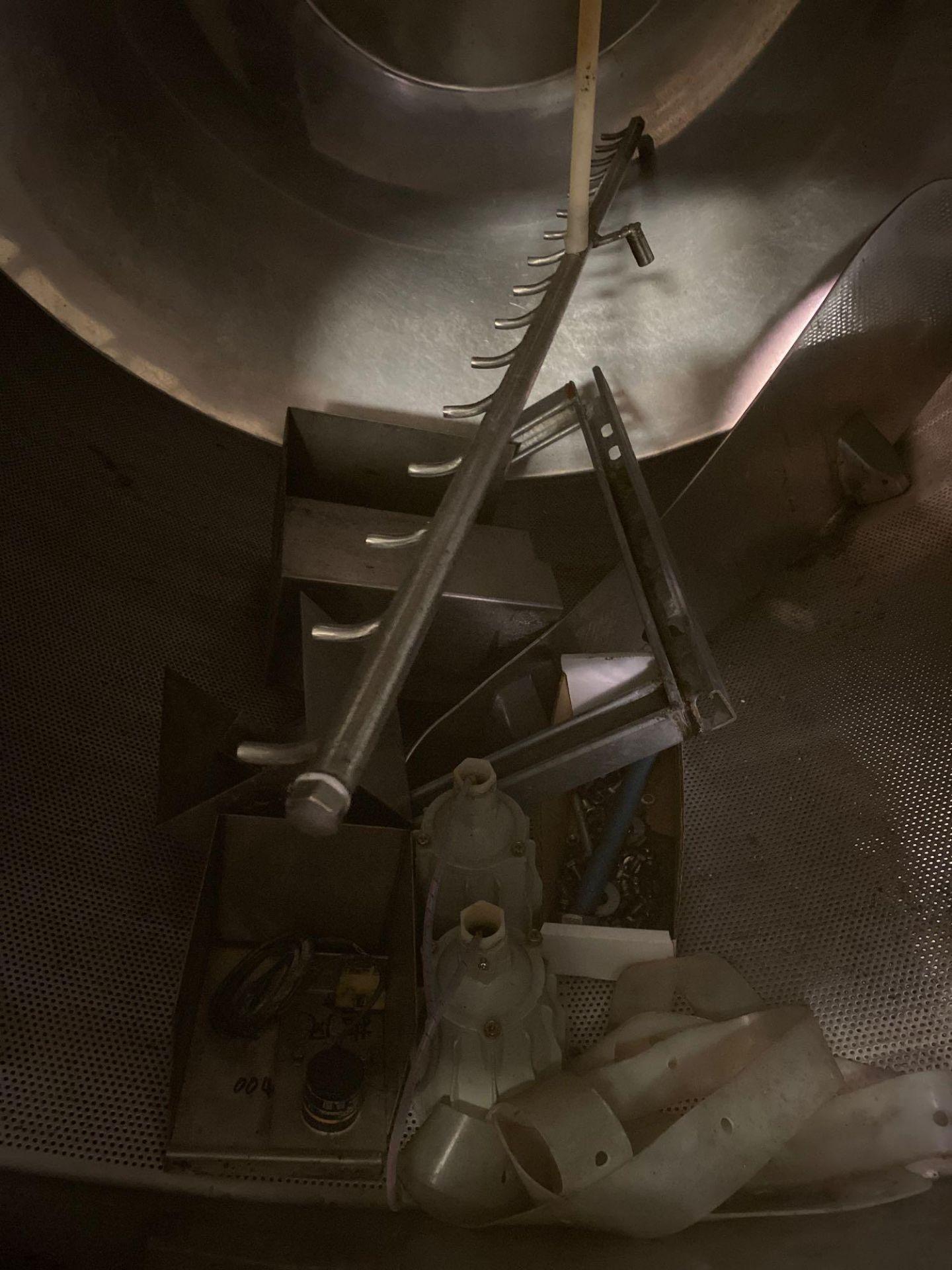 High Efficiency Intelligent Film Coating Machine/Pan Coater - Image 6 of 7
