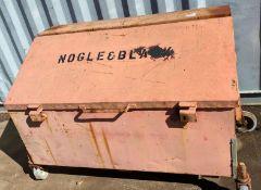 Mobil Job Box