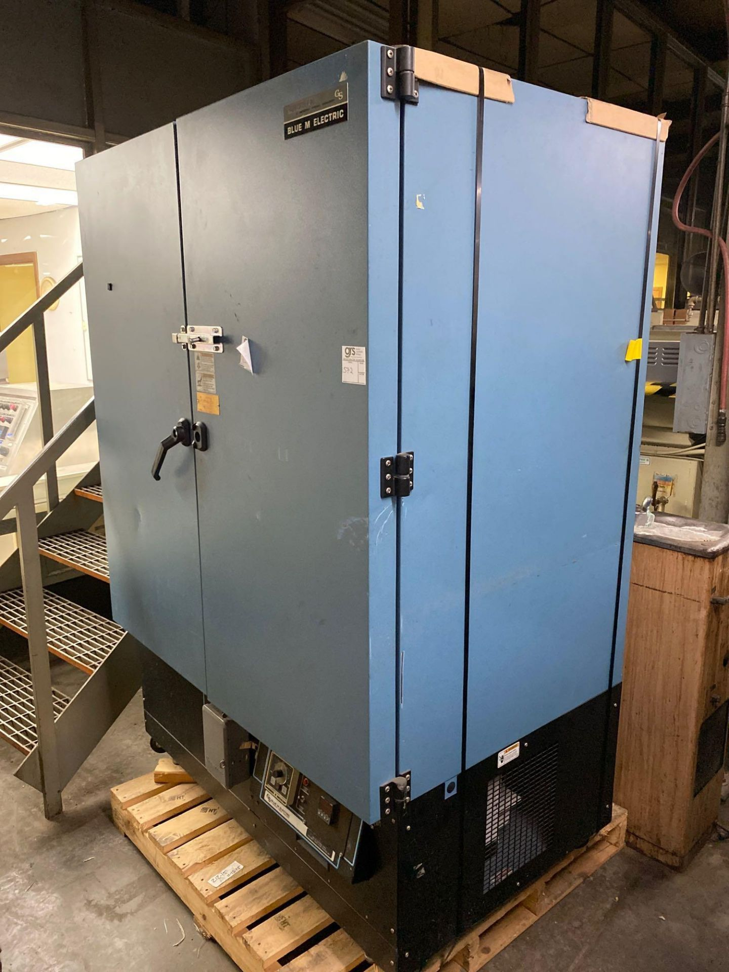 Blue M Electric Lab Oven - Image 7 of 16