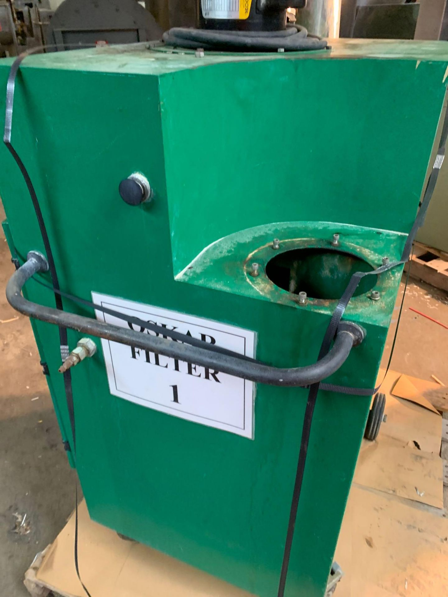 OsKar Anti-Pollution Filter - Image 2 of 8