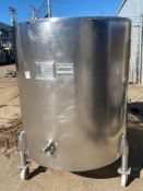 Stainless Steel Jacketed Steam Kettle