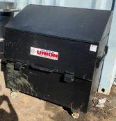 Black Job Box