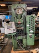 Stokes Pennwalt Hydraulic Press - For Pats