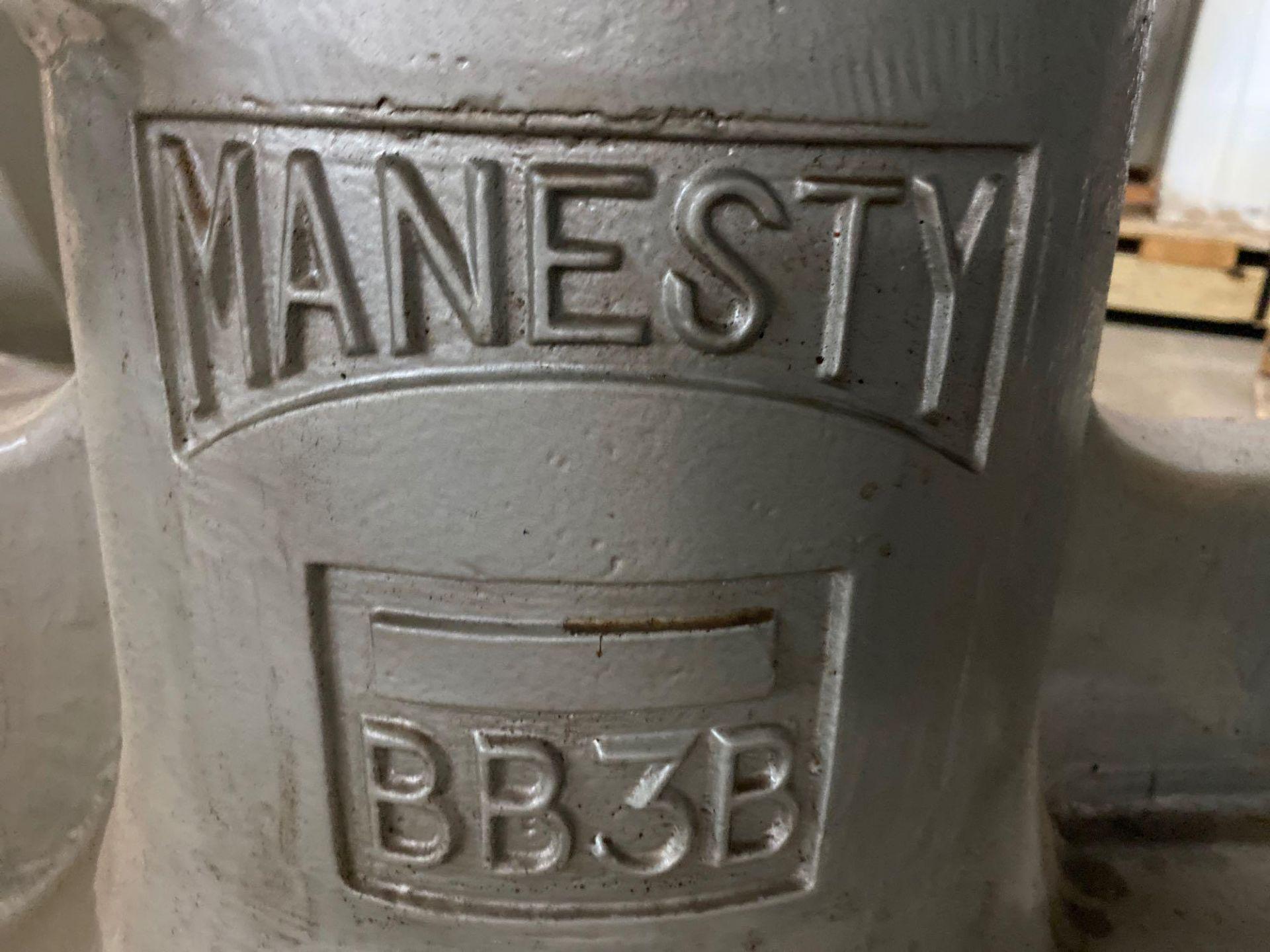 Manesty 35 Station BB3B Tablet Press - Image 8 of 8