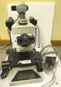 Nikon Micro Phot-FXA