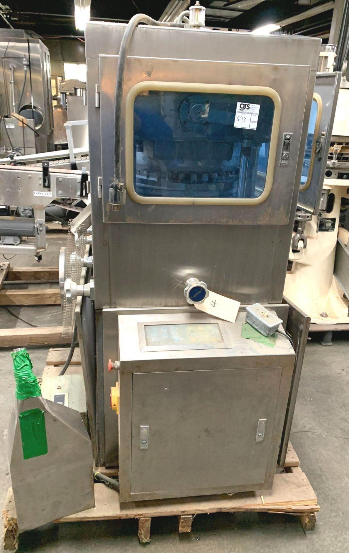 Jiansnan Tablet Press