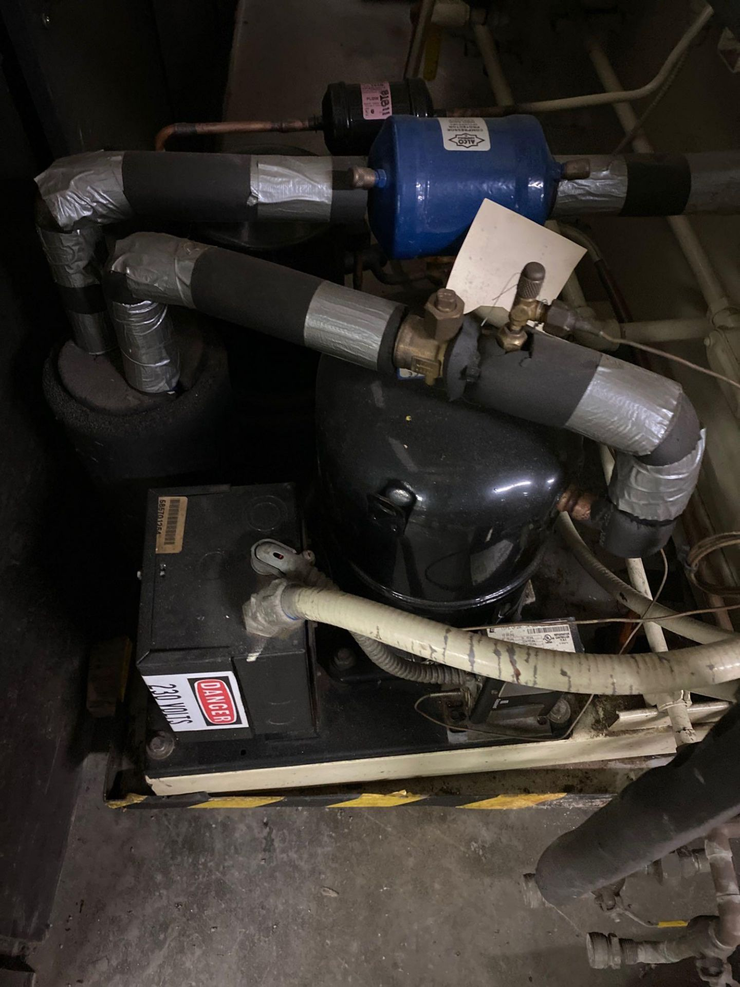 Finishing Equipment Inc. Parts Degreaser - Image 10 of 24