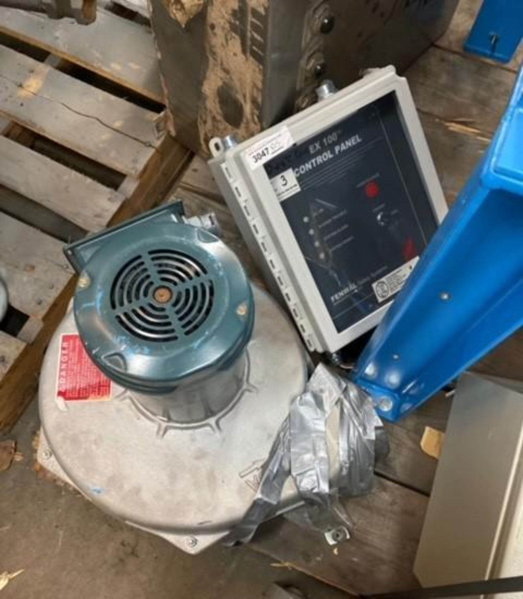 Torit Dust Collector - Image 2 of 5