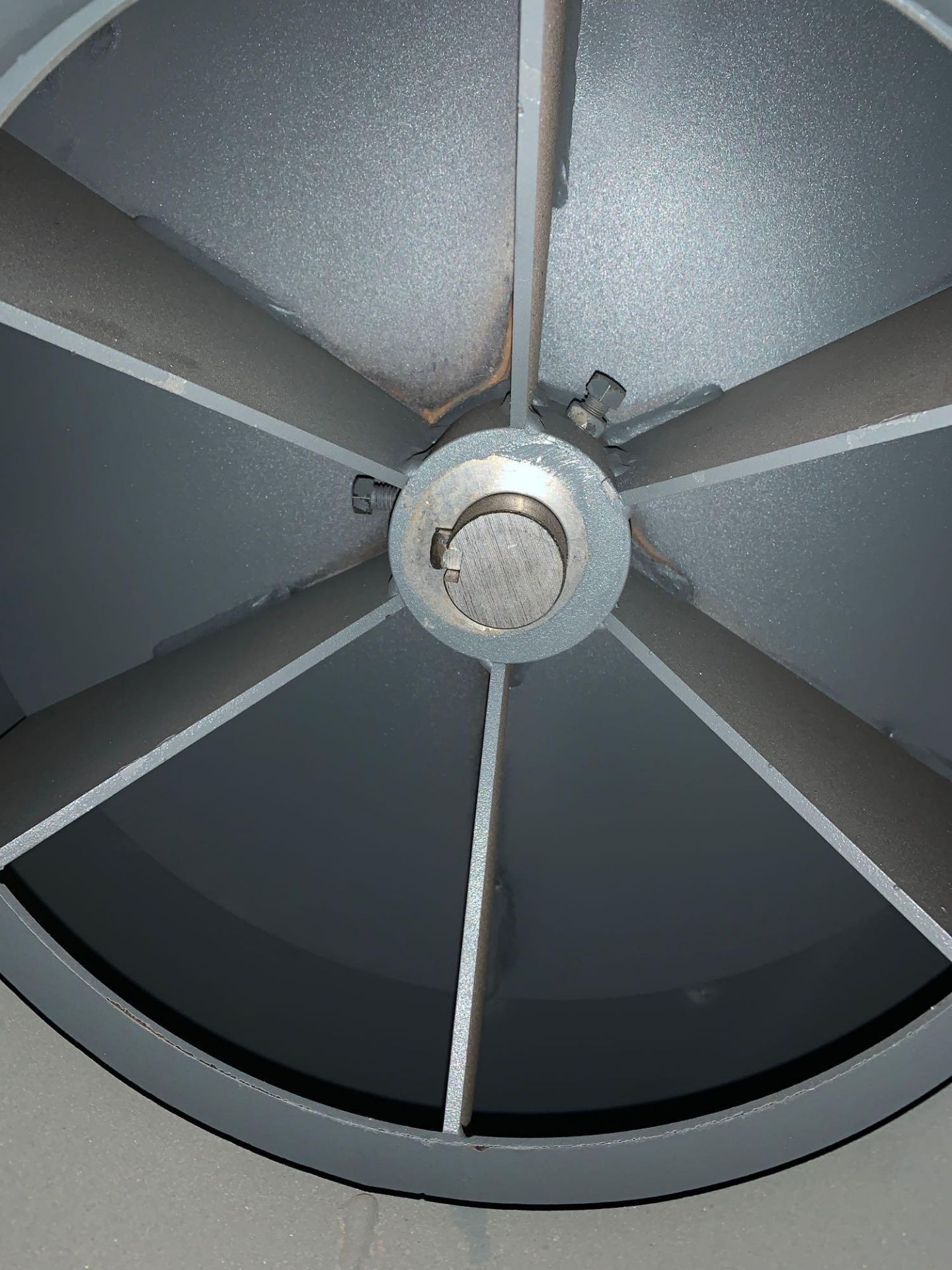 Custom Roof Blower - Image 3 of 5
