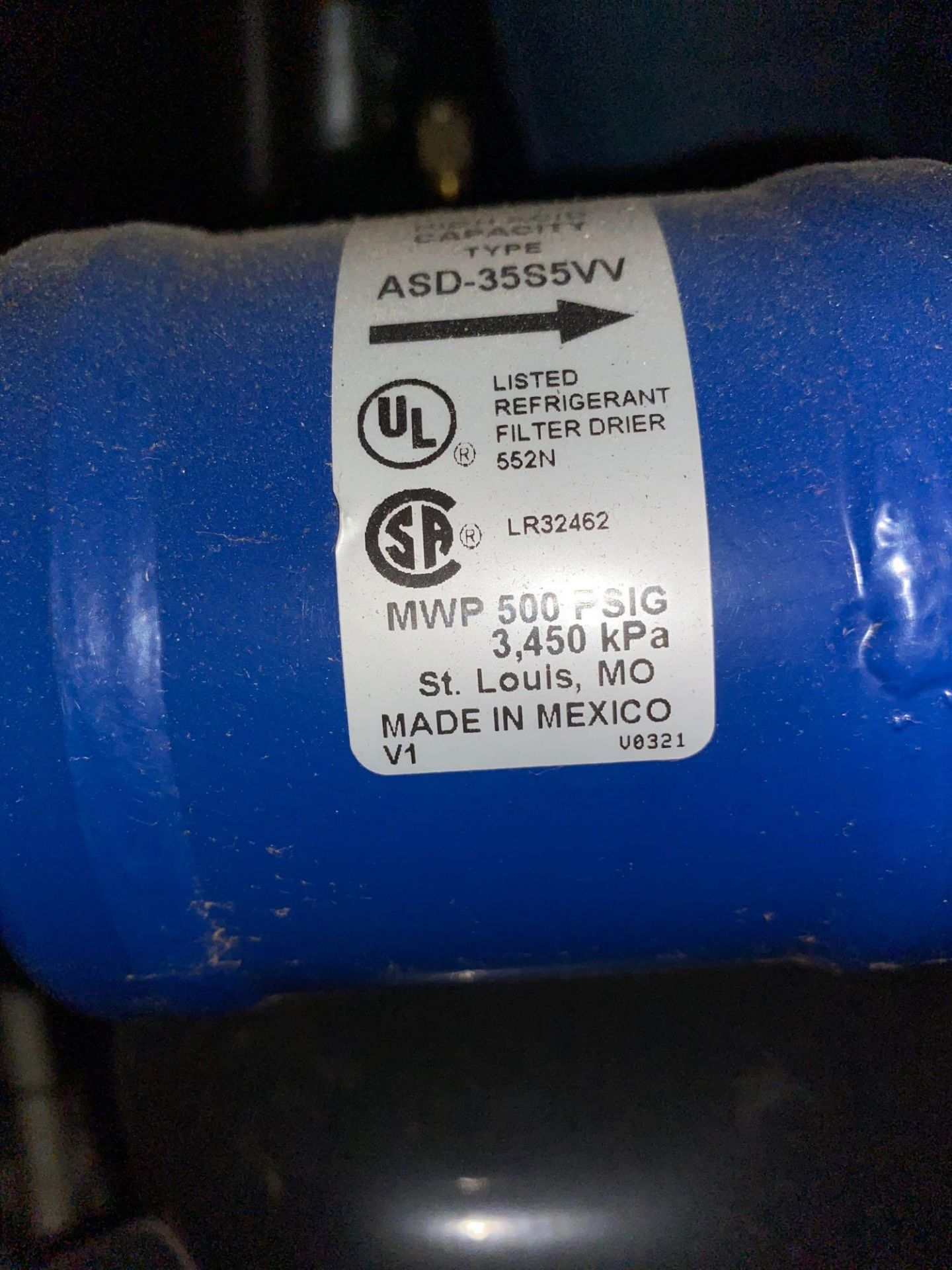 Finishing Equipment Inc. Parts Degreaser - Image 14 of 24