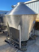 Stainless Steel Industrial Fluid Air Dryer for PARTS