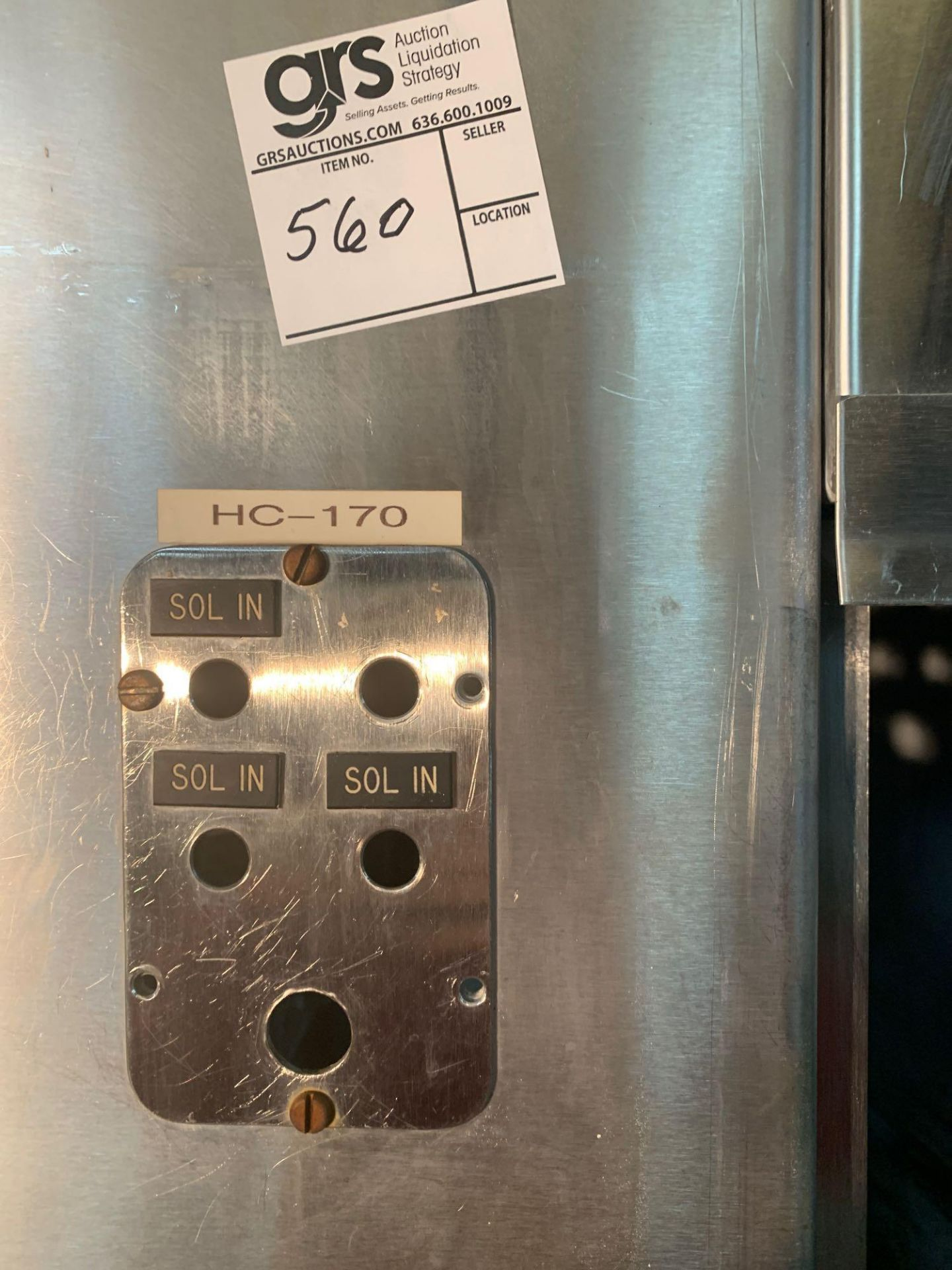 Hy-Coater Tablet Coater - Image 3 of 17