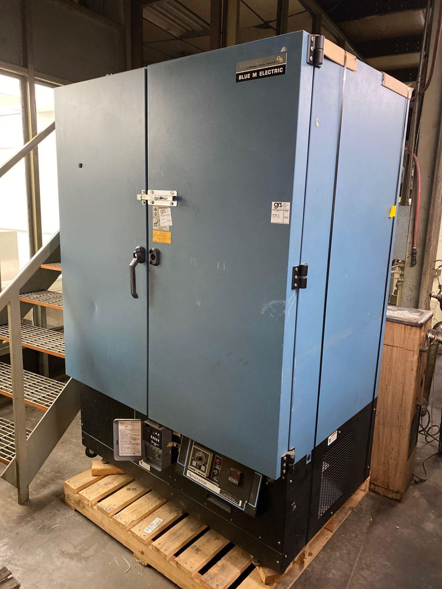 Blue M Electric Lab Oven - Image 2 of 16
