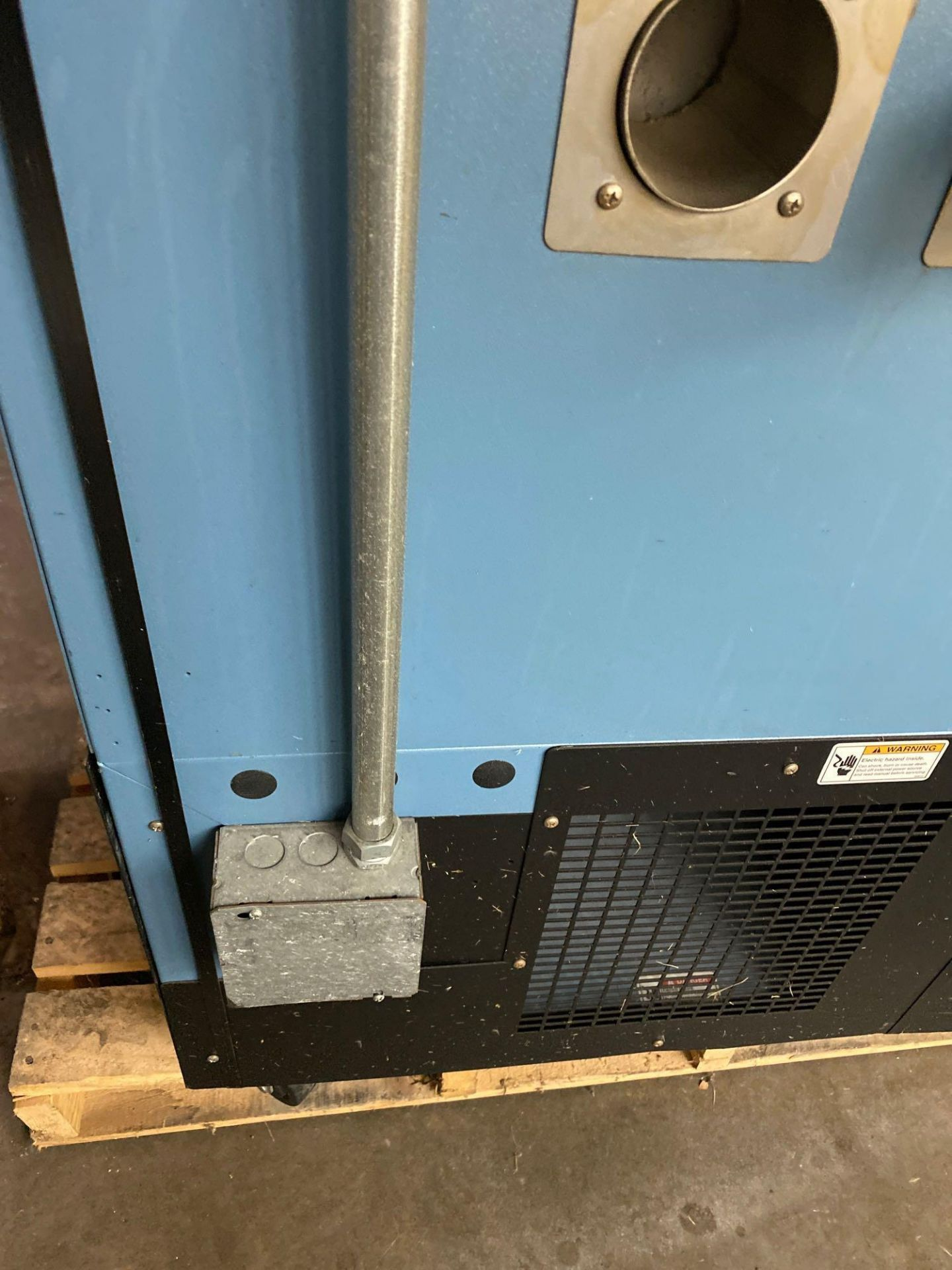Blue M Electric Lab Oven - Image 16 of 16