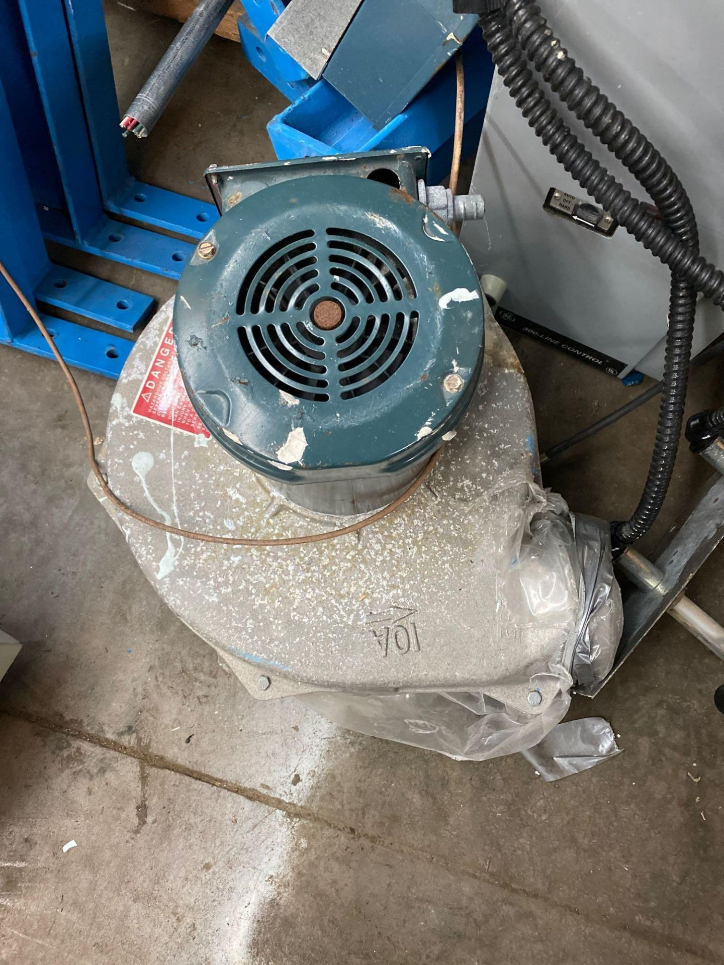 Torit Dust Collector - Image 5 of 6