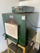 Spiro-Therm Industrial Oven