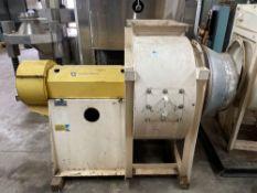 Twin City Fan Blower Co. Industrial Blower